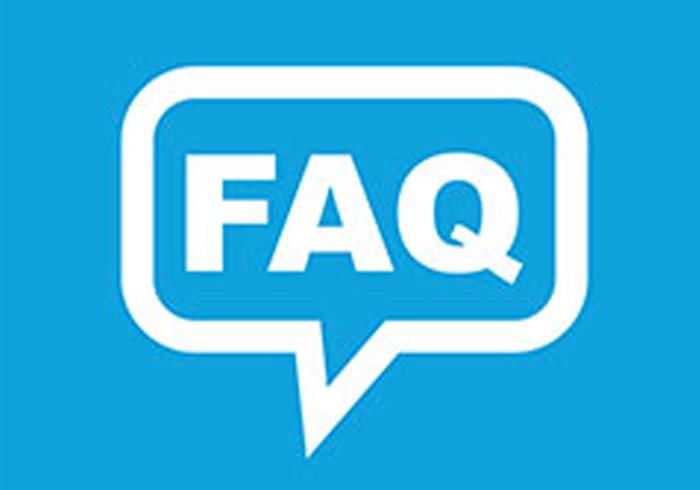 FAQ Fuel OIl